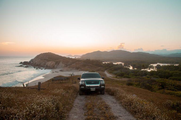 Mexiko Auto Auswandern