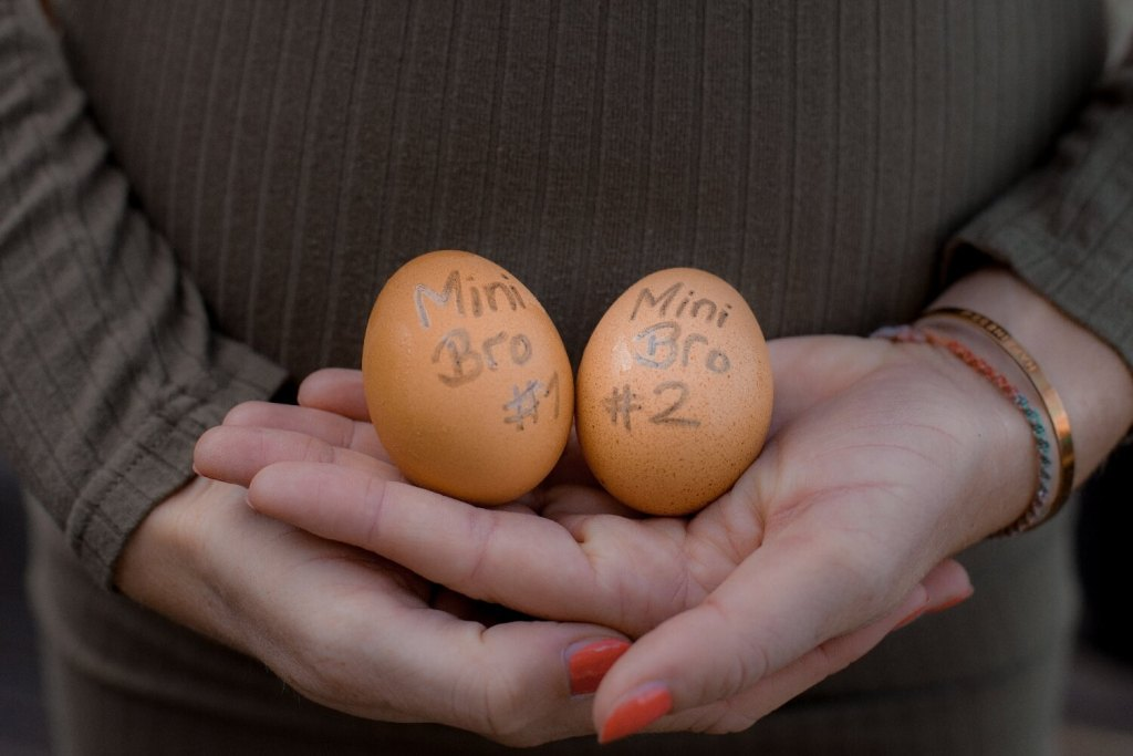 Auswandern Guatemala Eier