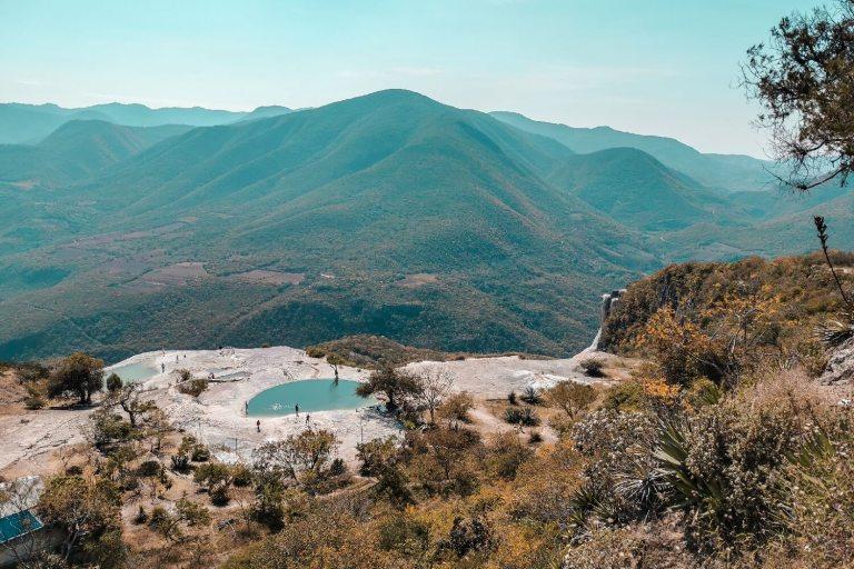 Mexiko Naturhighlight Auswandern