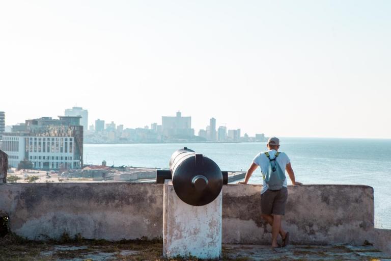 Kuba Havana Auswandern