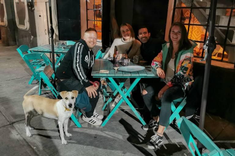 Mexiko Freunde Auswandern