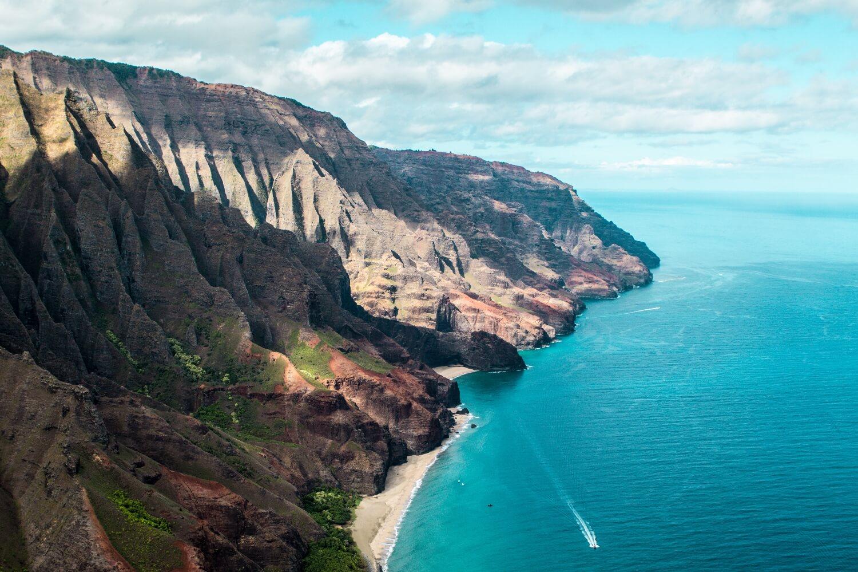 Hawaii Fotoserie