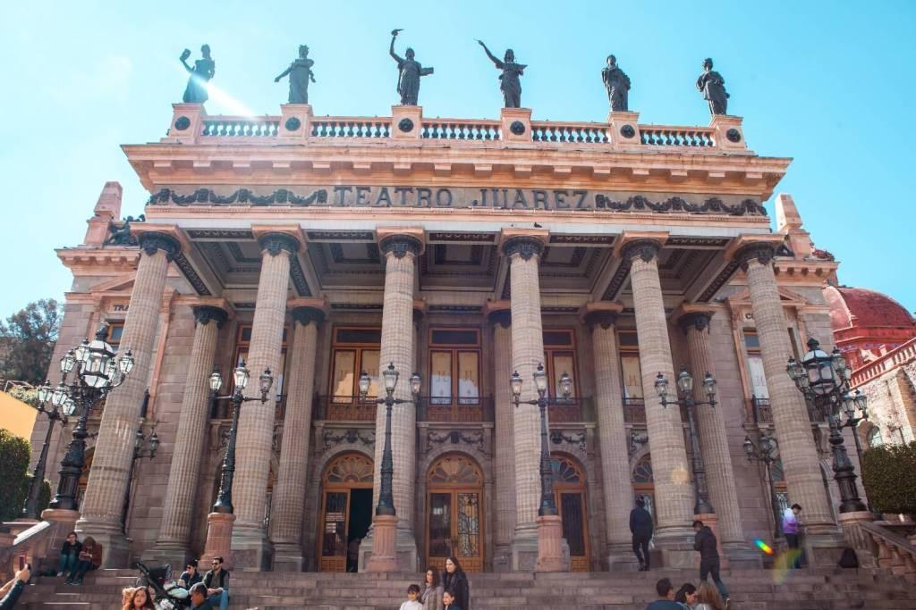 Theatro Juarez