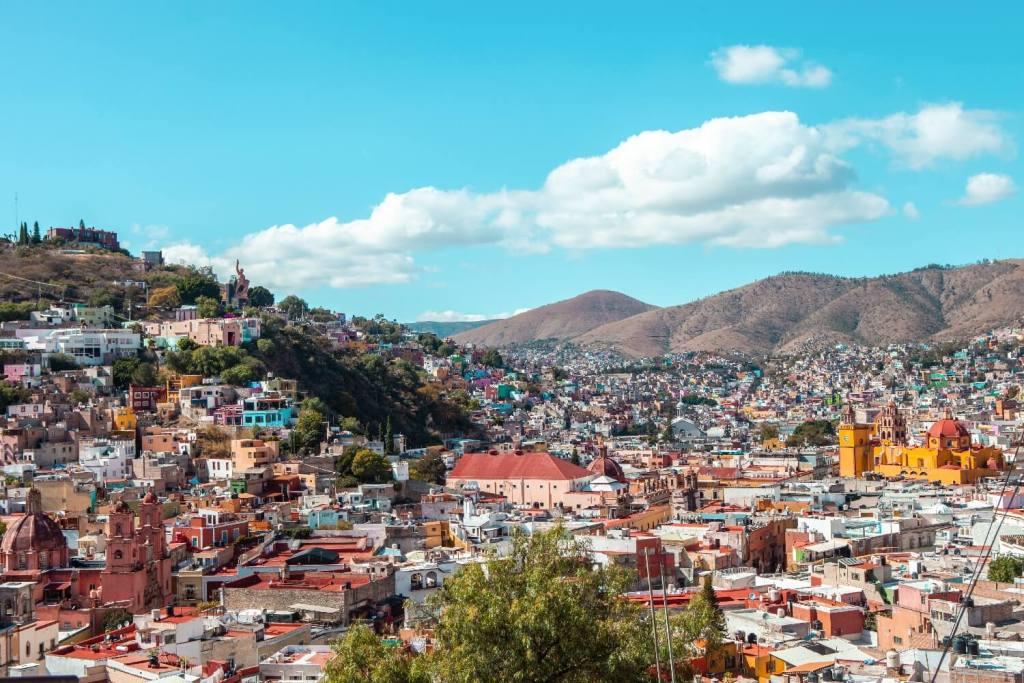 Guanajuato Übersicht
