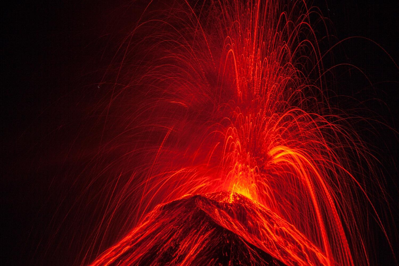 Titelbild Tipps für unvergessliche Vulkan Fotos