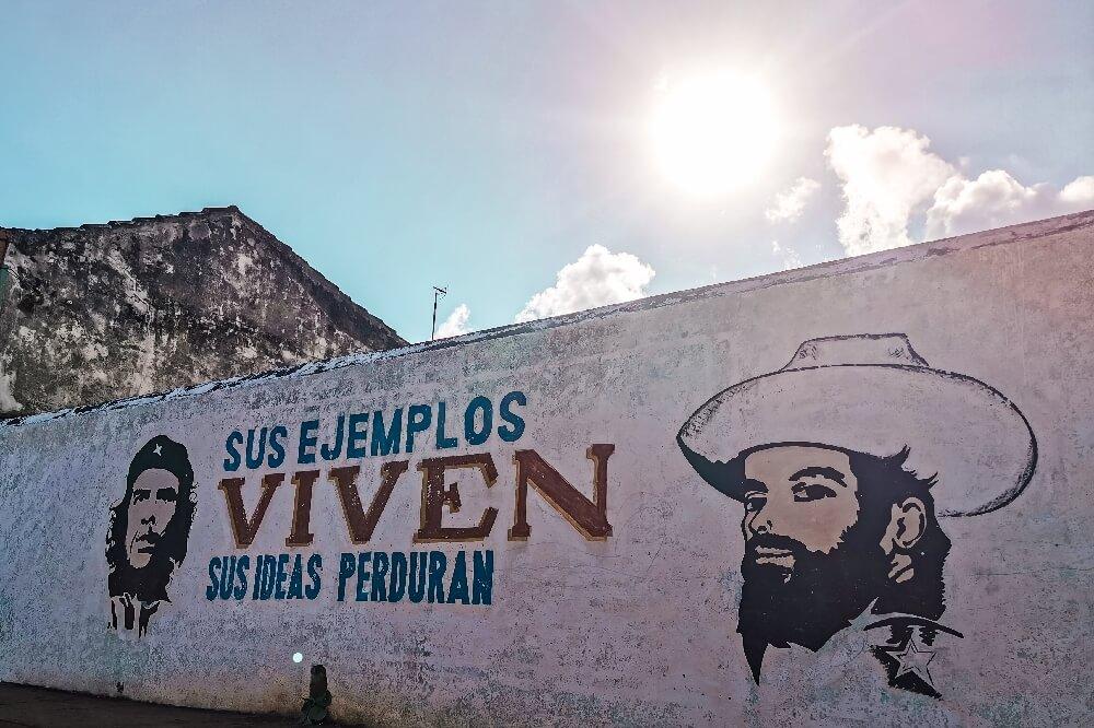 Träume Leben Kuba
