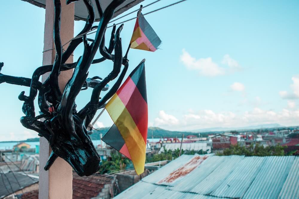 Unterkunft in Baracoa in Kuba