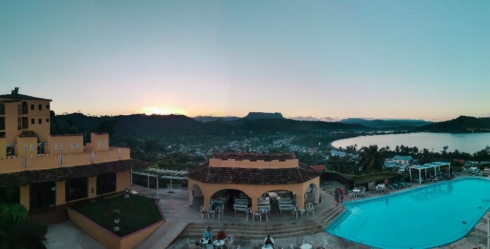 Hotel El Castillo Baracoa