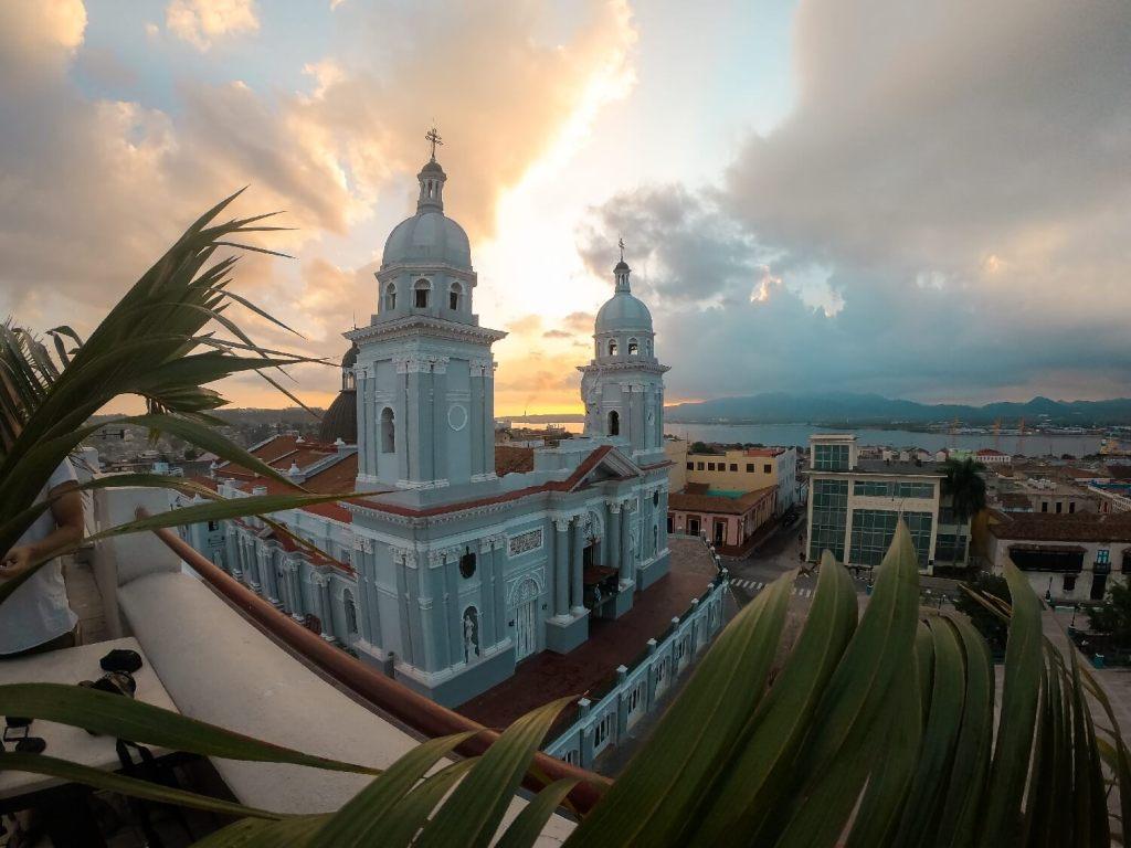 Reiseroute 3 Wochen Kuba Santiago de Cuba