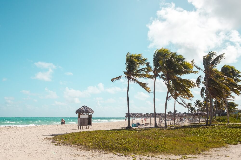 Playa Mojito Hotelstrand