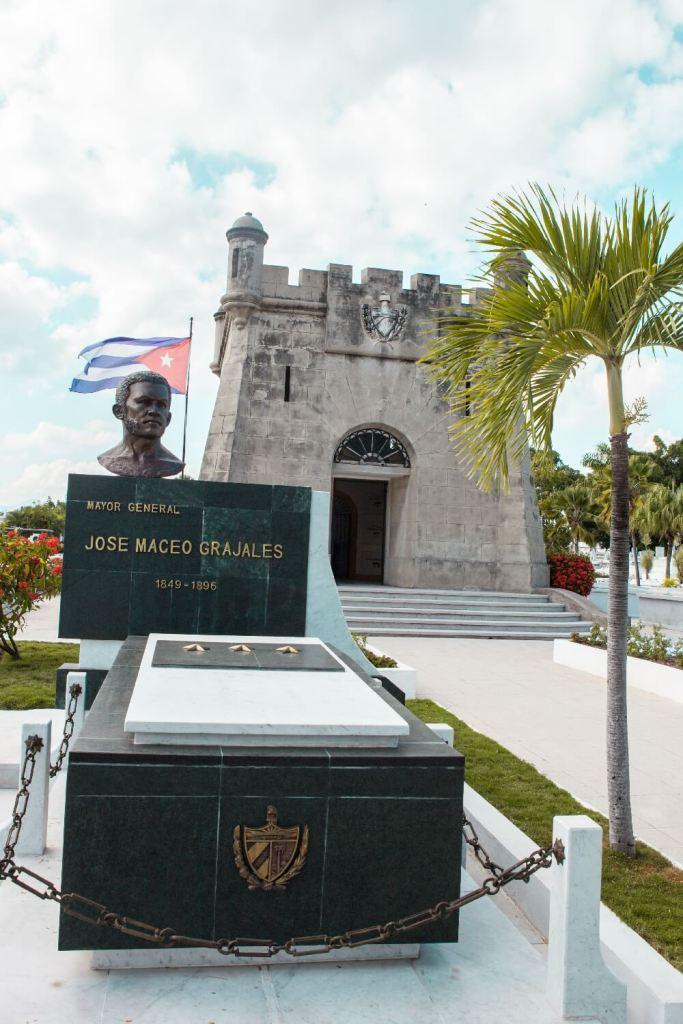 Grab José Santiago de Cuba