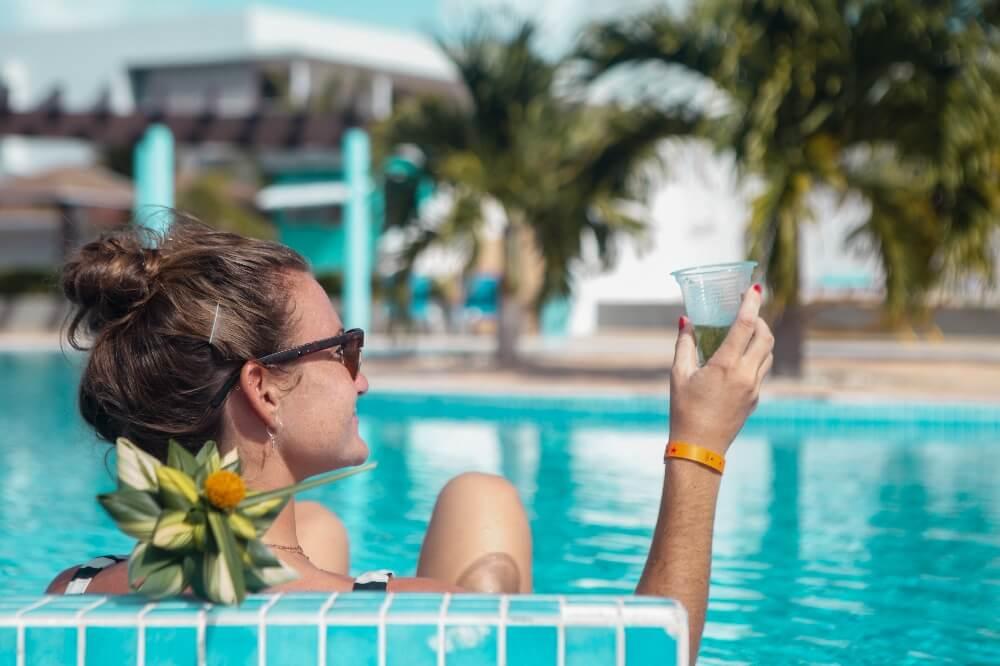 schönsten Strände auf Kuba Hotel Pilar