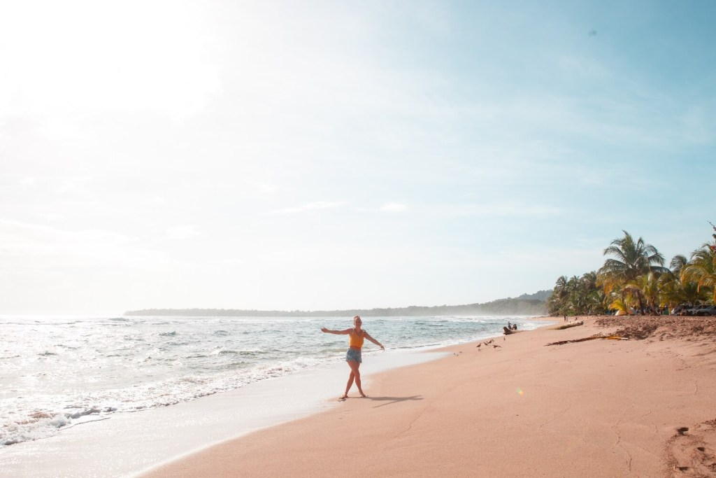Punta Uva Strand