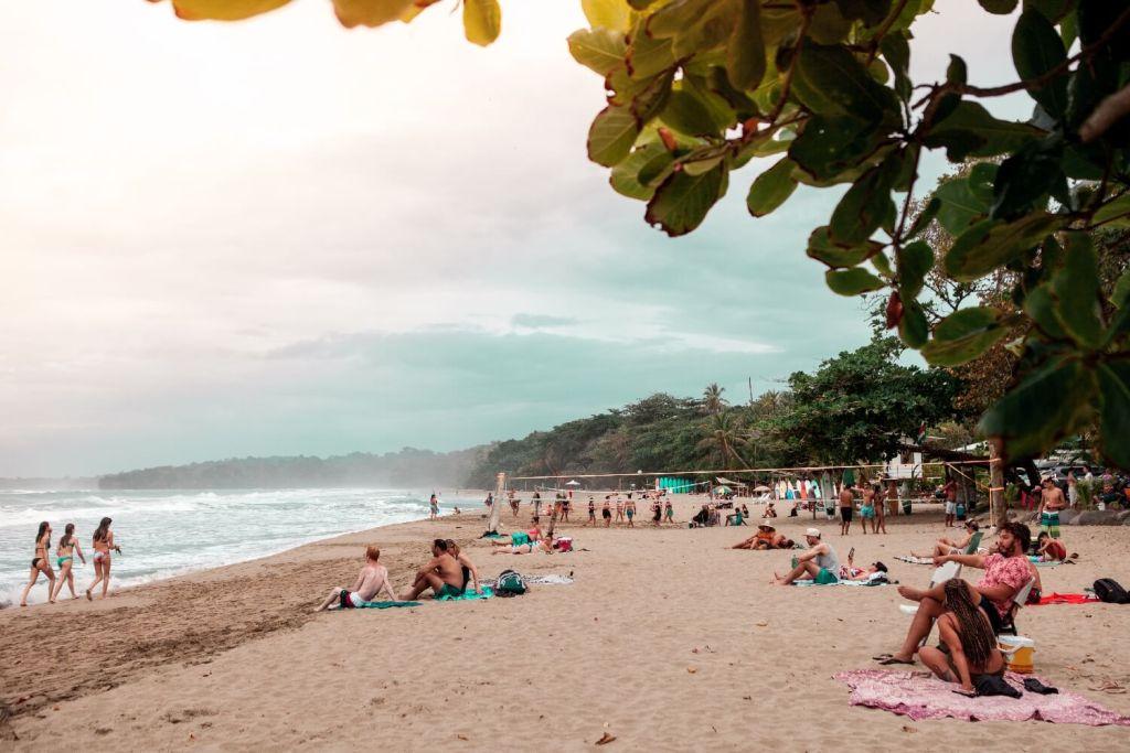 Playa Cocles