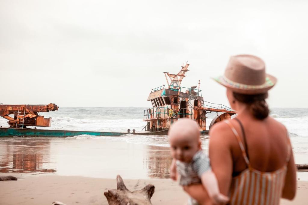 Strandfoto Playa Manzanillo