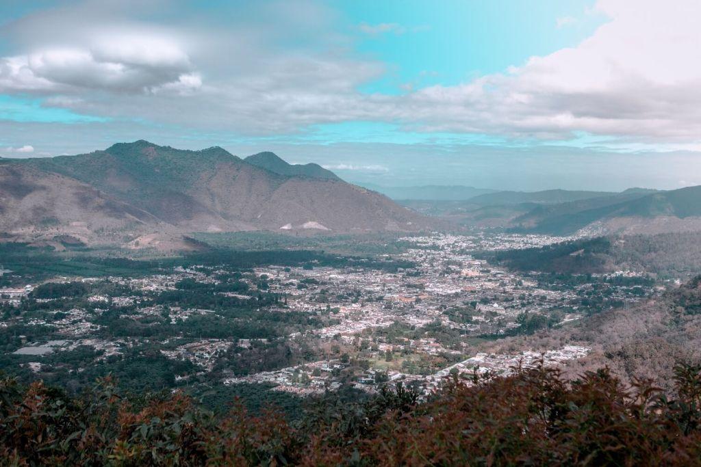 Ausflug Cerro