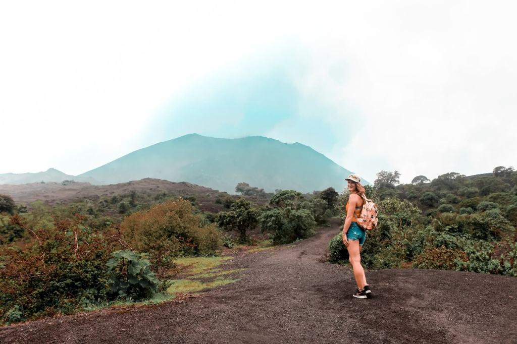 Ausflüge ab Guatemala Vulkan Pacaya