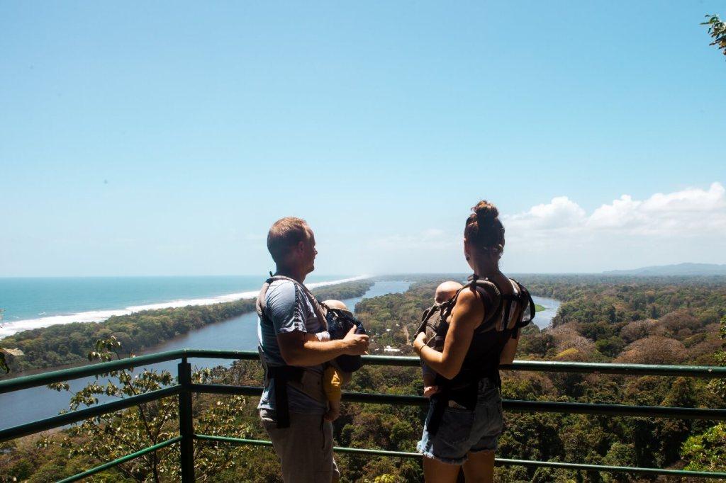Cerro Tortuguero Costa Rica