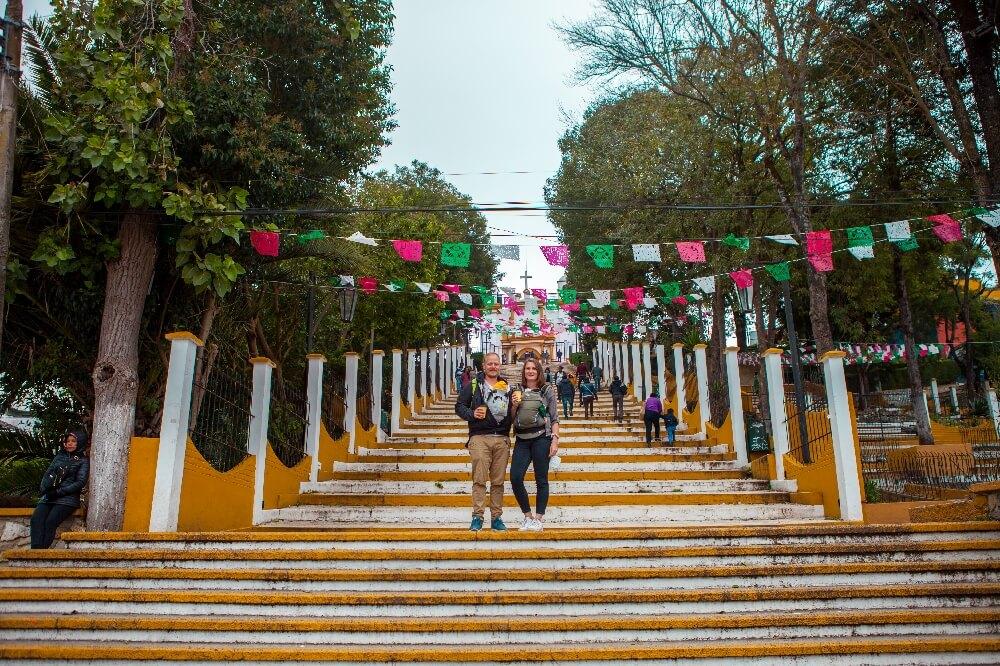 auswandern nach Guatemala Mexiko