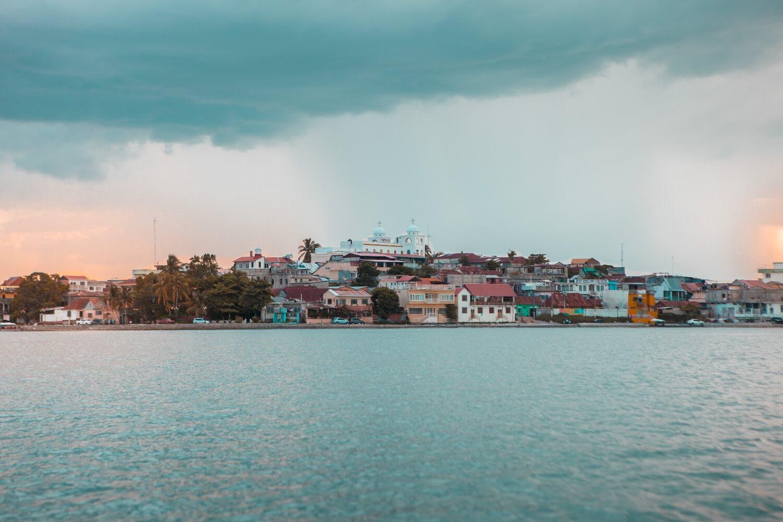 Titelbild Regenzeit in Guatemala