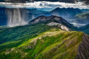 Wildest Places in North America