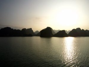 Ha Long Bay (2011)
