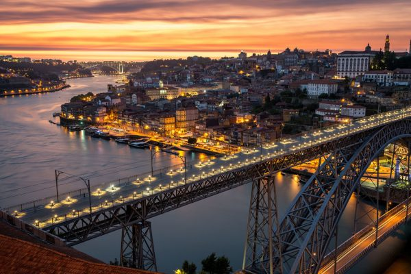24 Hours In Porto On The Portuguese Camino De Santiago