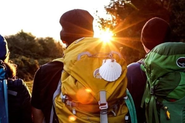 Ethical Travel. How Slow Can You Go On The Camino De Santiago?