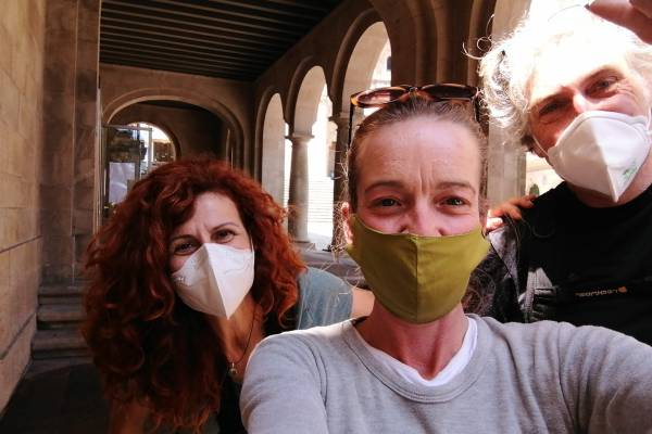 What To Expect On The Camino During The Covid Pandemic (17.6.20)