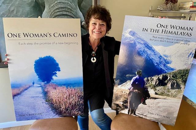 Tracy Pawelski On A Mother & Daughter Camino De Santiago Adventure