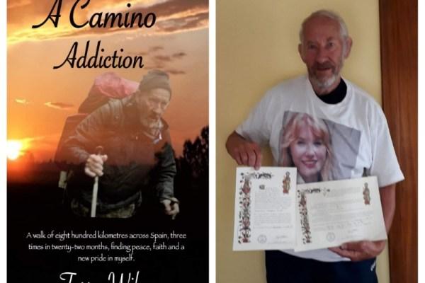 Terry Wilson On His Addiction To The Camino De Santiago