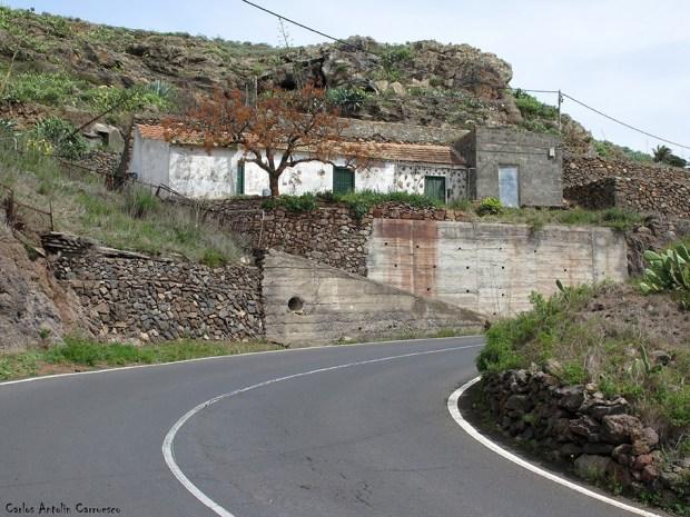 Arure - La Gomera