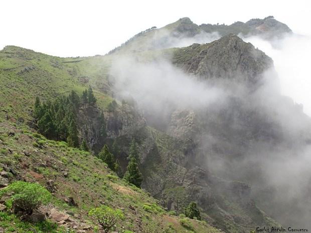 Arure - La Mérica - La Gomera