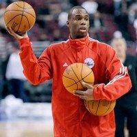Jodie Meeks is the man of many nicknames and somewhat of a mystery