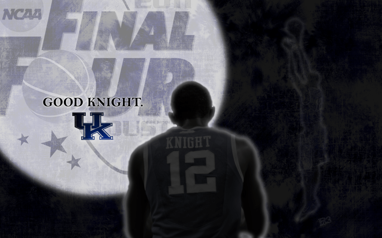 New Kentucky desktop wallpaper uploaded
