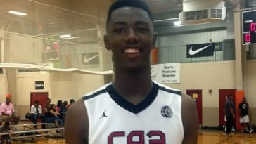 Harry Giles - photo from Phenomhoopreport.com