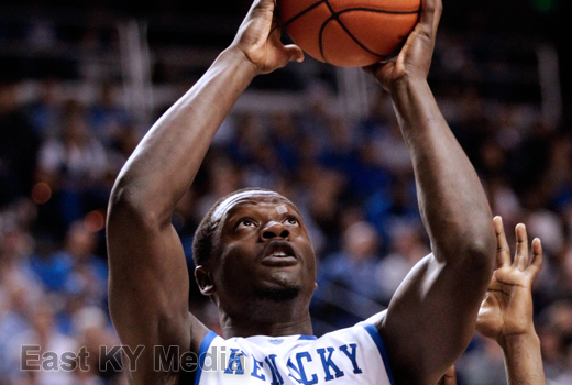 Julius Randle outshining Andrew Wiggins