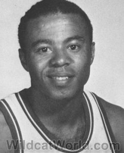 Leroy Byrd