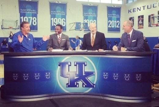 Kentucky NBA Combine