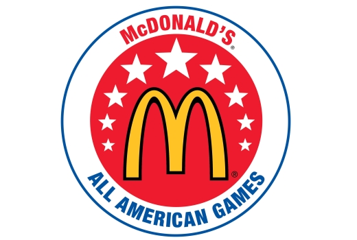 Mcdonalds All American Logo