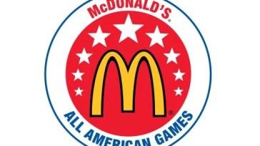 Mcdonalds All American Logo