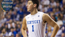 Devin Booker - photo by Walter Cornett