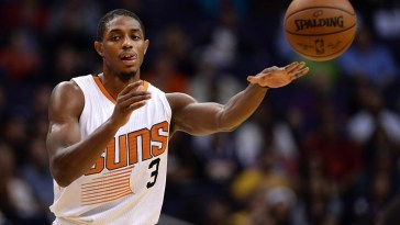 Brandon Knight - photo by Jennifer Stewart | USA Today