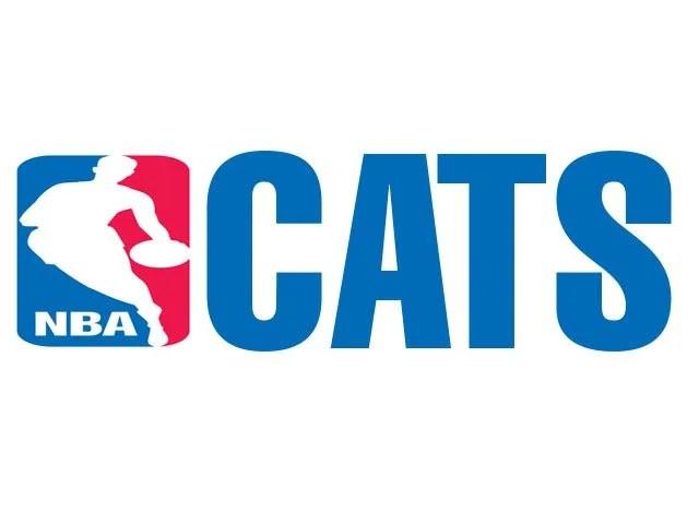 NBA Cats