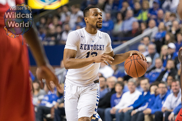 Isaiah Briscoe - photo by Walter Cornett