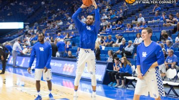 Mychal Mulder - photo by Walter Cornett