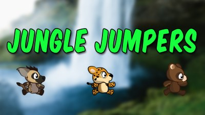 Dev Update Jungle Jumpers