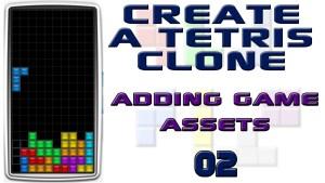 Tetris Clone 02