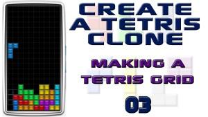 Tetris Clone 03
