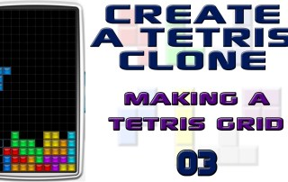 How to Create a Tetris Grid